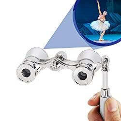 miniature opera binoculars