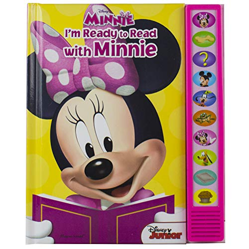 minnie sound book