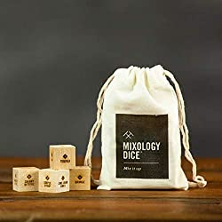 mixology dice