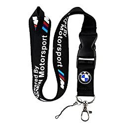 motorsport keychain