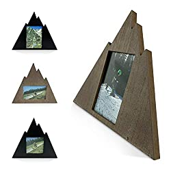mountain picture frame