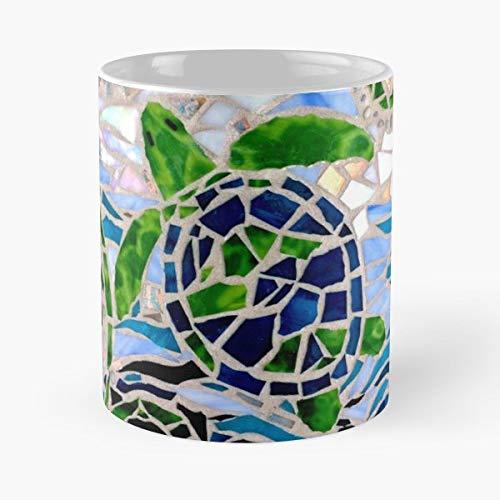 mug mosaic tiles