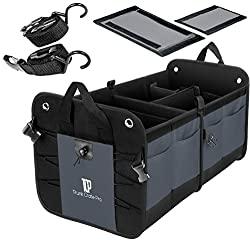 multi compartment organizer