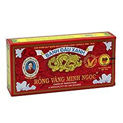 mung bean cake bar