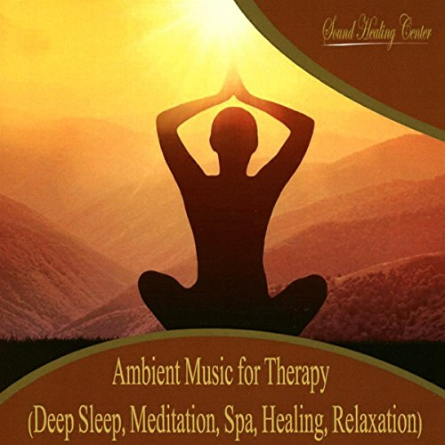 music for therapy and relaxation