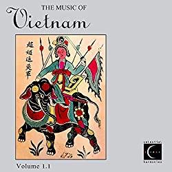 music of vietnam CD