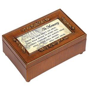 musical memory box