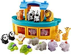 Noah´s Ark toy