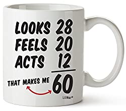 novelty coffee mug