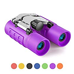 Obudy binoculars