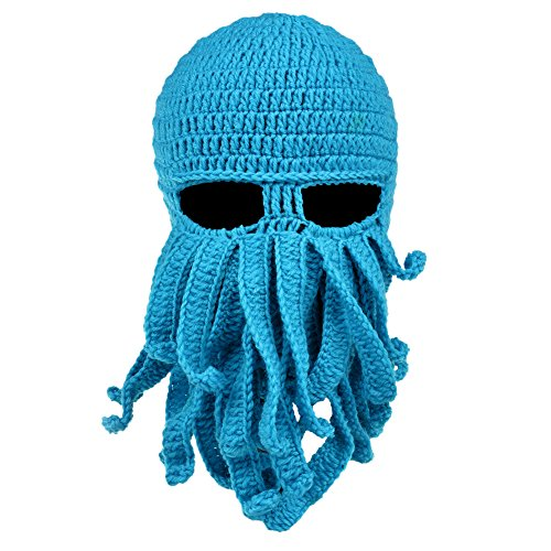 octopus beanie