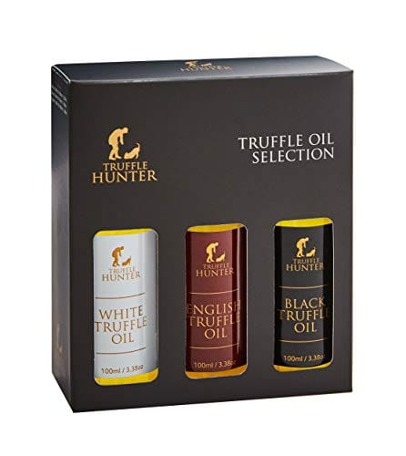 oil selection set
