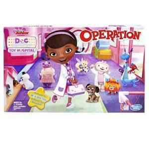 operation game junior doc McStuffins