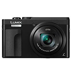 panasinic LUMIX camera