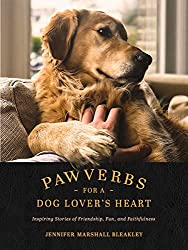 pawverbs for a dog lover´s heart book