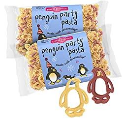 penguin pasta