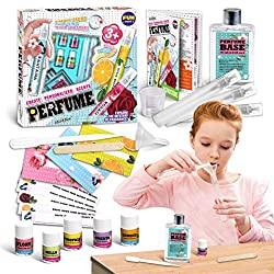 perfume making kit