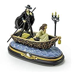 phantom of opera figurine
