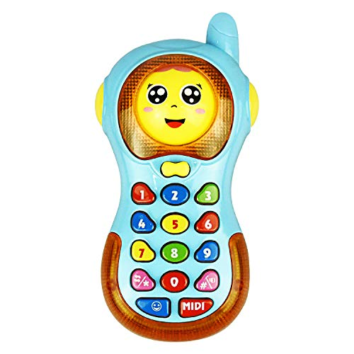 phone for kids educational toy