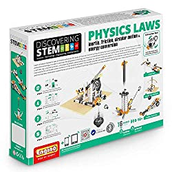 physical laws game