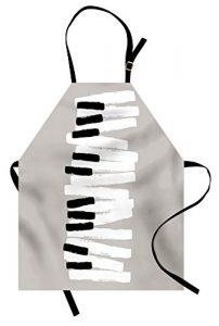 piano apron