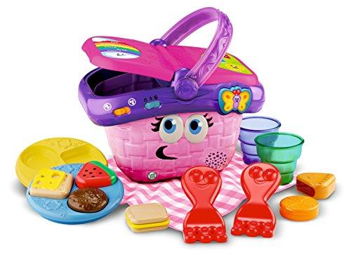 picnic basket toy