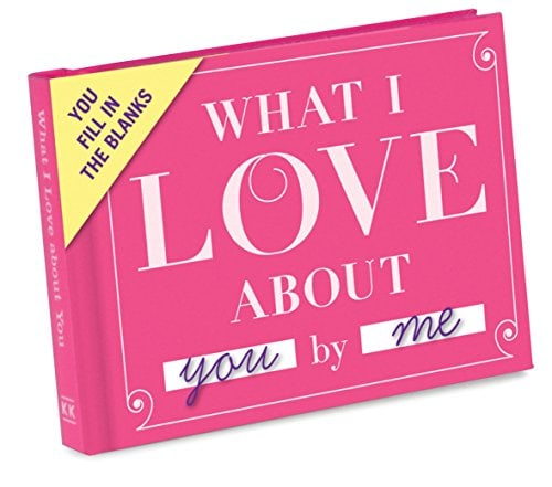 pink love book