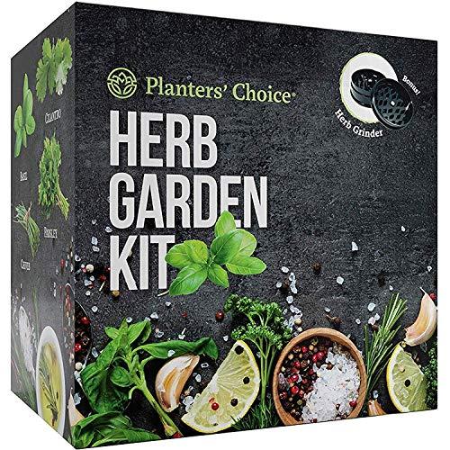 planters herb kit