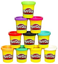 play doh modeling compound
