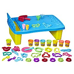 play doh play table