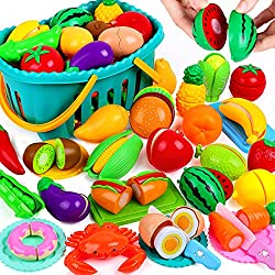 play food set for children