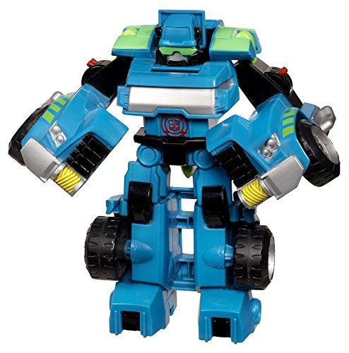 playskool transformers