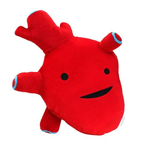 plushie organs