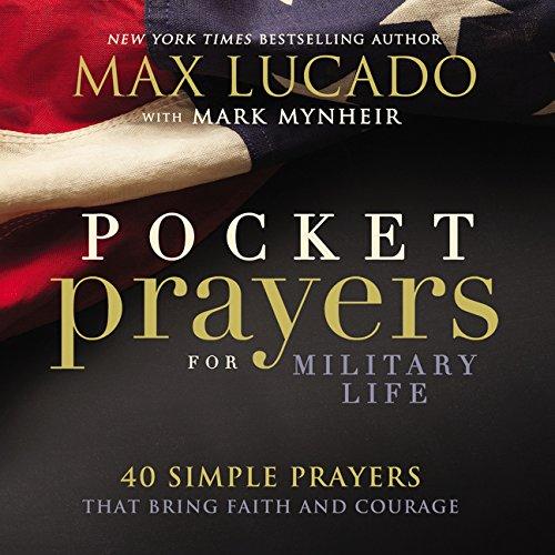 pocket book prayers for military life
