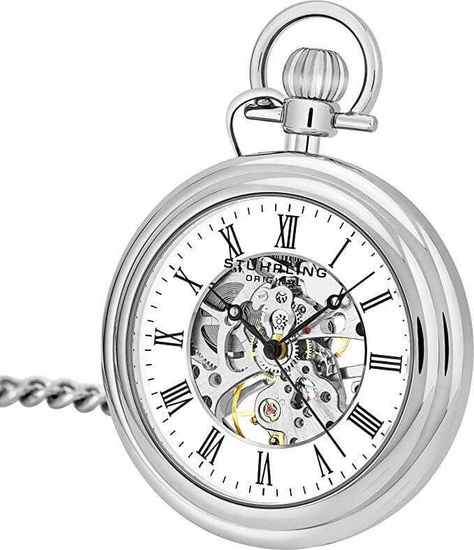 novelty pocket watch