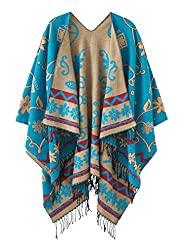 poncho shawl cape