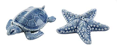 porcelain coastal creatures