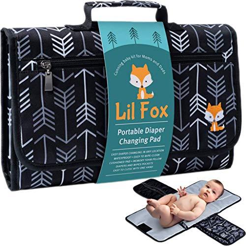 portable diaper