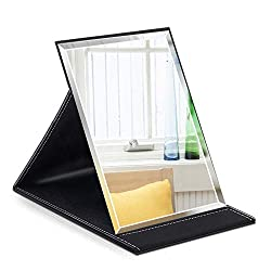 portable table mirror