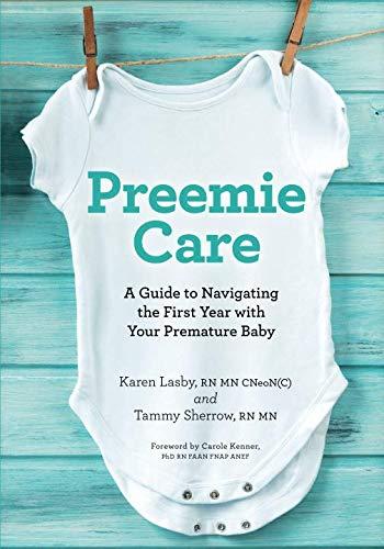 """Preemie care"" book"
