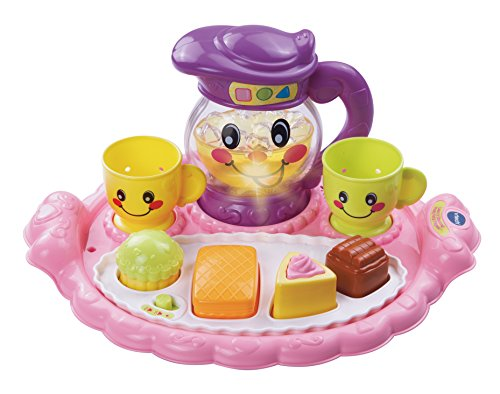 pretty party playset