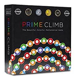 prime climb game