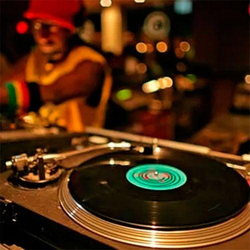 private DJ lessons