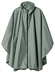 rain poncho jacket