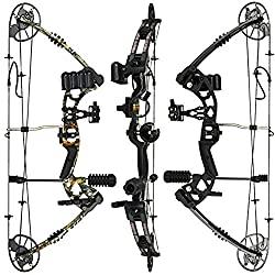 raptor compound bow kit