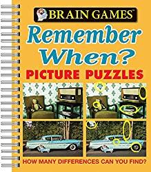 remember when? brain games