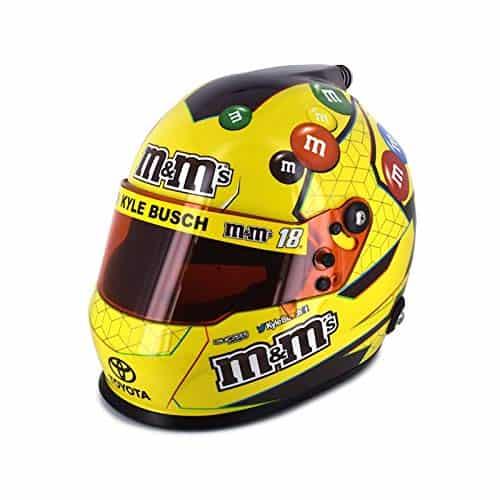 replica mini helmet M&M