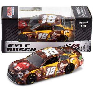 replica race cars M&M