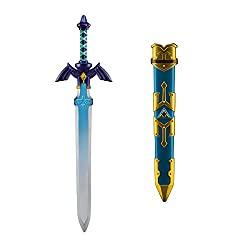 replica toy sword
