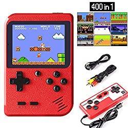retro game console